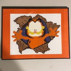 Other - Garfield 10x13 frame